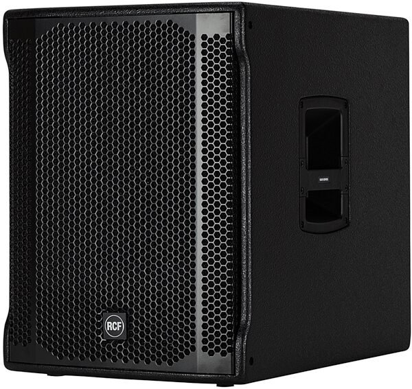 RCF SUB-705AS-MK2 Active 15 Powered Subwoofer