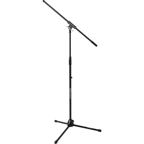 Ultimate Support JS-MCRB100 Round Base Microphone Stand