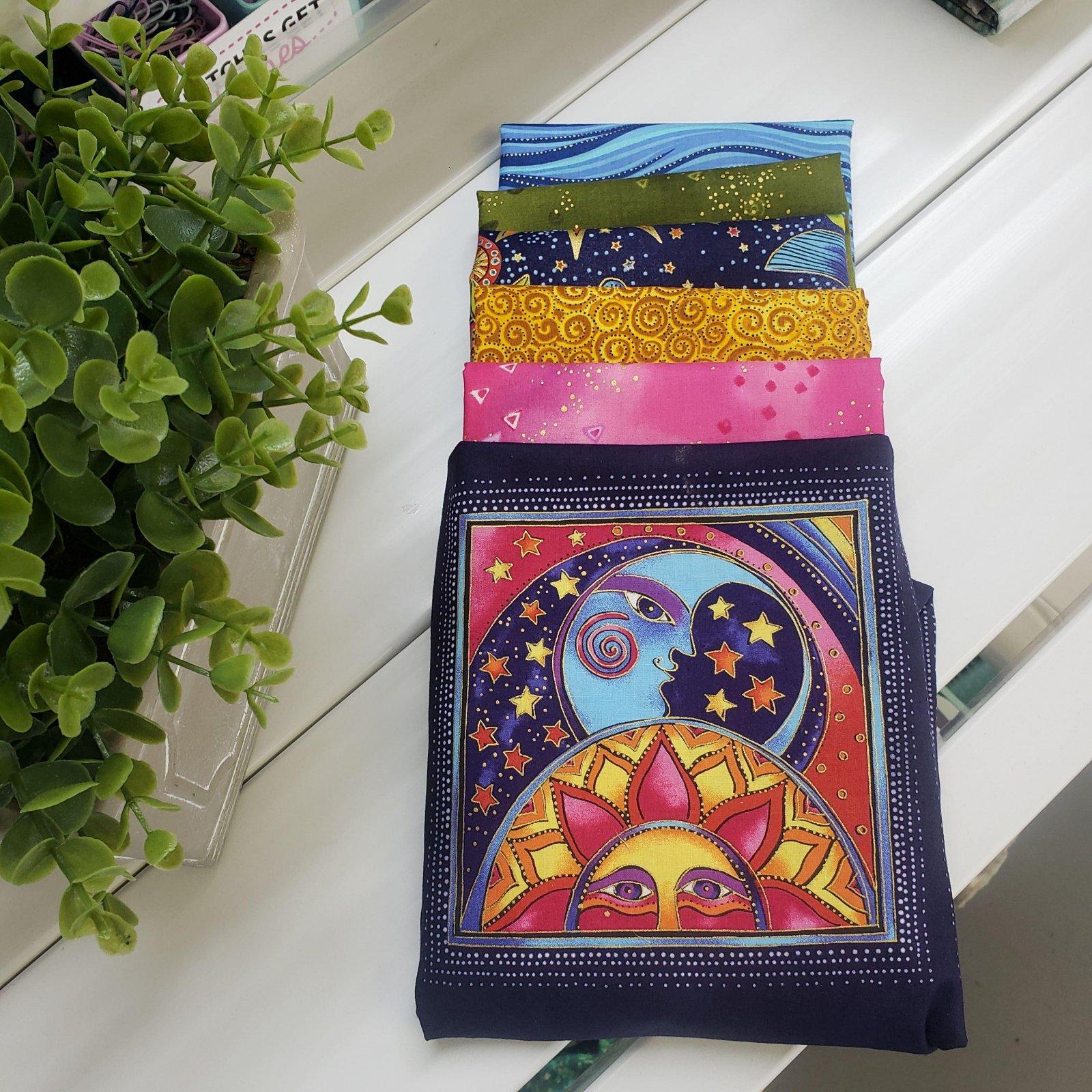 Celestial Magic Bundle