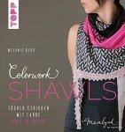 Colorwork Shawls