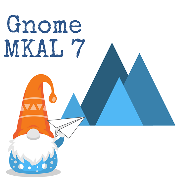 Gnome MKAL 2021