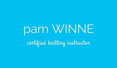 Virtual or In Person Private Knitting Lessons With Pam