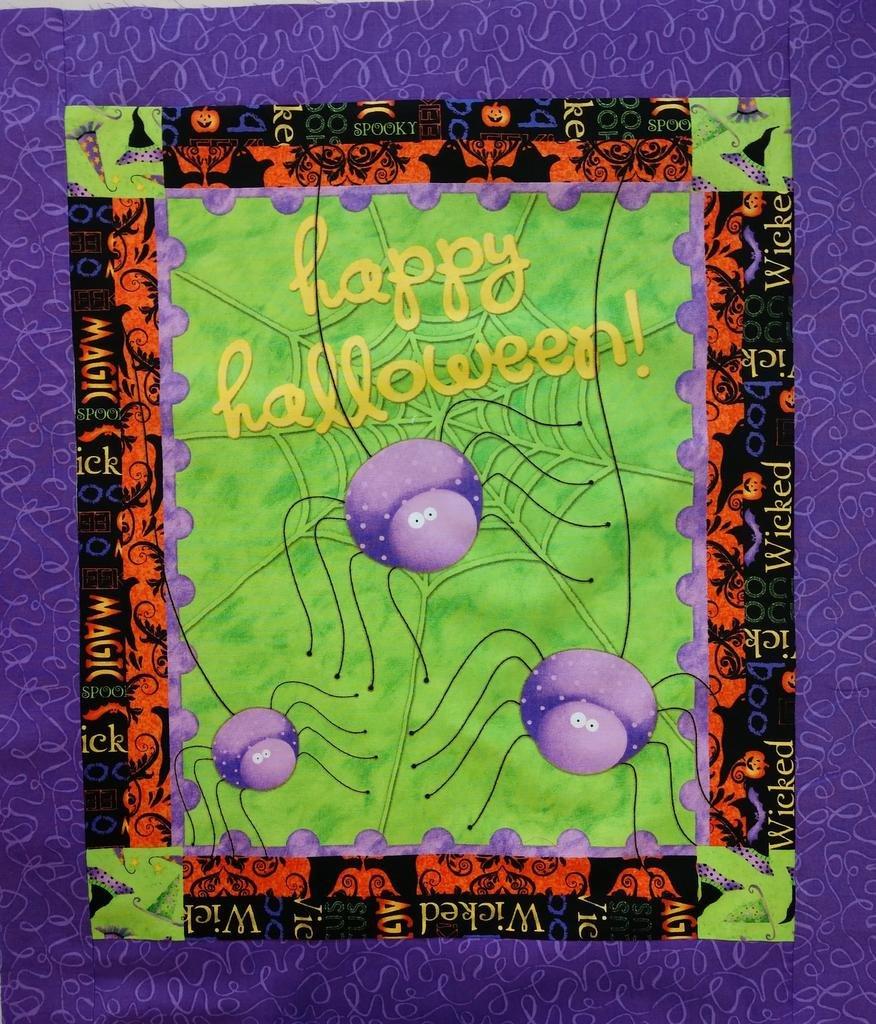 Hocus Pocus Happy Halloween