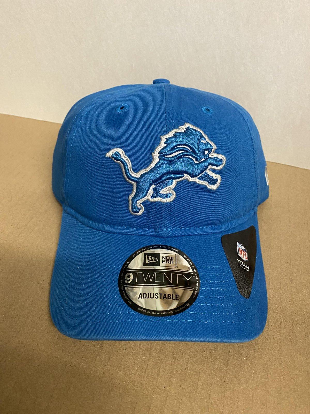 Detroit Lions Core Classic Adjustable