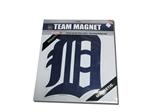 Detroit Tigers Car Magnet