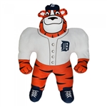Forever Collectibles Detroit Tigers 24 Studds Paws Mascot