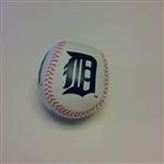 Detroit Tigers Softee Baseball