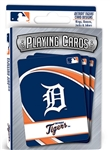 Masterpieces Detroit Tigers Playing Cards