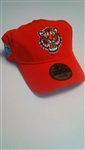 New Era 9Twenty Detroit Tigers Orange Spring Training Collection Prolight Adjustable Hat