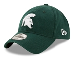 New Era 9Twenty MSU Core Classic Adjustable Hat