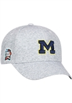 Top of the World U of M 2018 Final Four Solar 2 Adjustable Hat