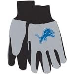 WinCraft Detroit Lions Sport Utility Gloves