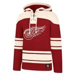 Detroit Red Wings Lacer Hoodie