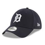 Detroit Tigers 2018 39/30 Home Flex Fit Hat