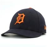 New Era Detroit Tigers 2018 39/30 Flex Fit Hat