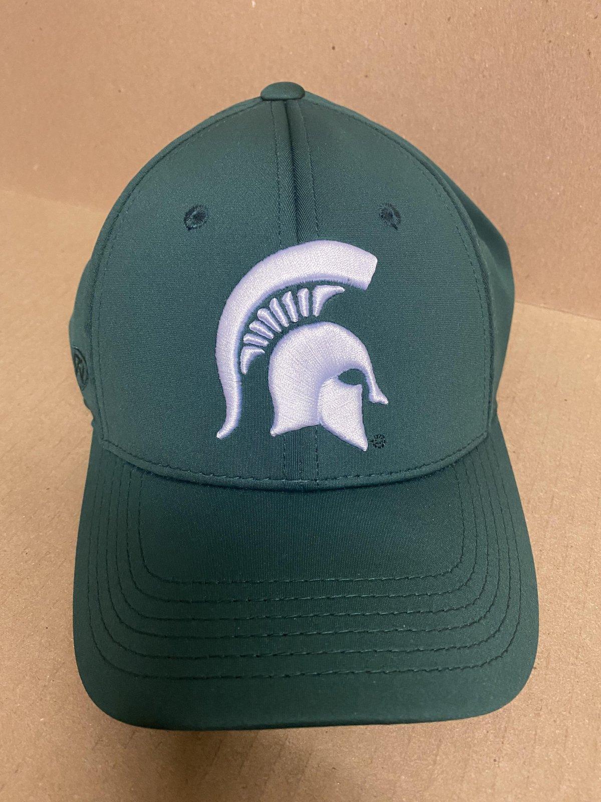MSU Spartans Phenom OS Fit Hat