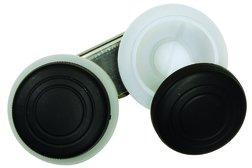 AA Palette Cup Plastic W/Cap