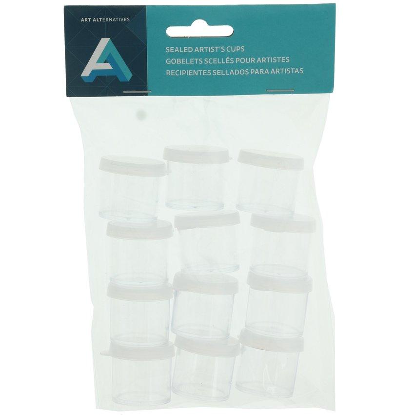 AA Water Tight Cups 12PK
