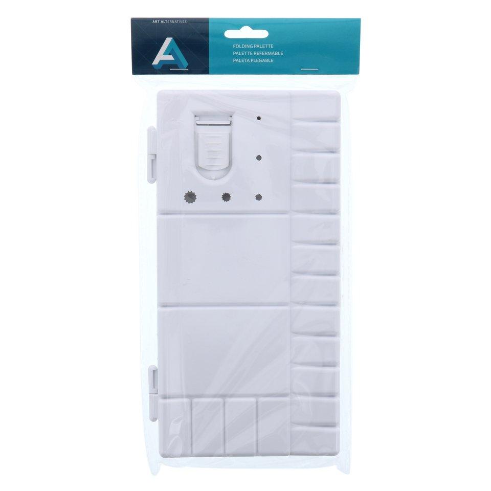 AA Palette Plastic Folding 10.5