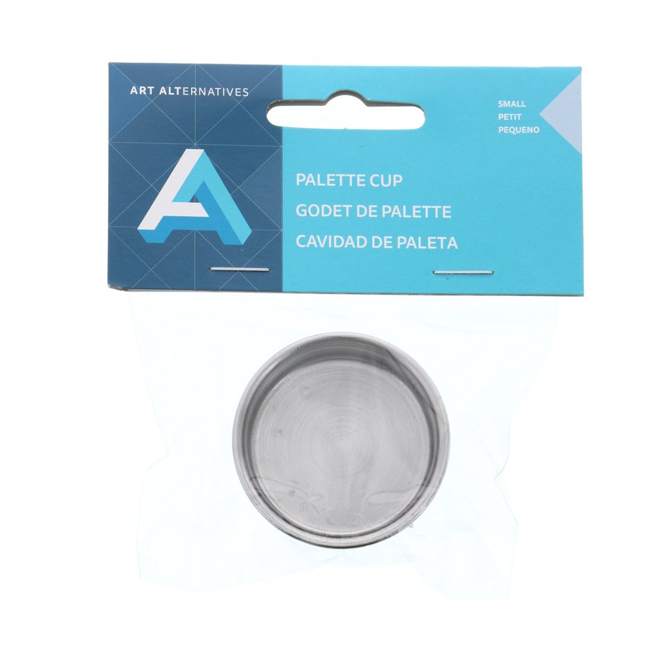 AA Palette Cup Single Small