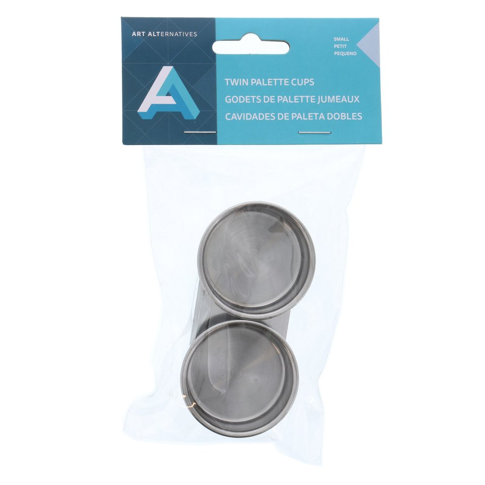 AA Palette Cup Double Small
