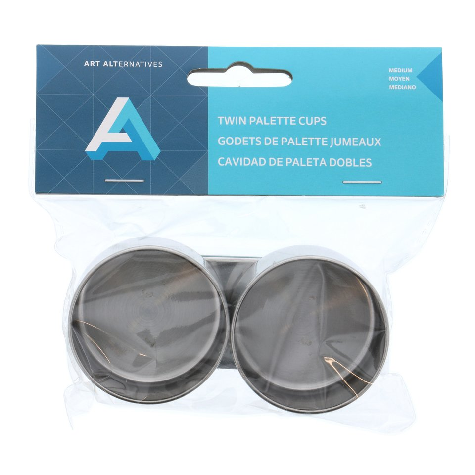 AA Palette Cup Double Medium