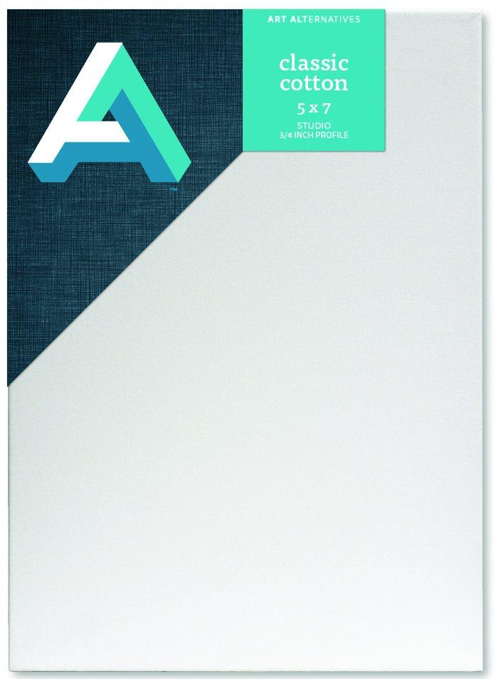 AA Canvas Studio 5X7