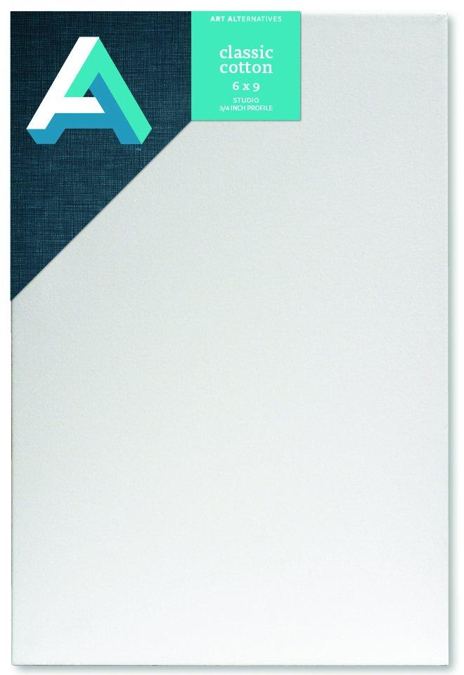 AA Canvas Studio 6X9
