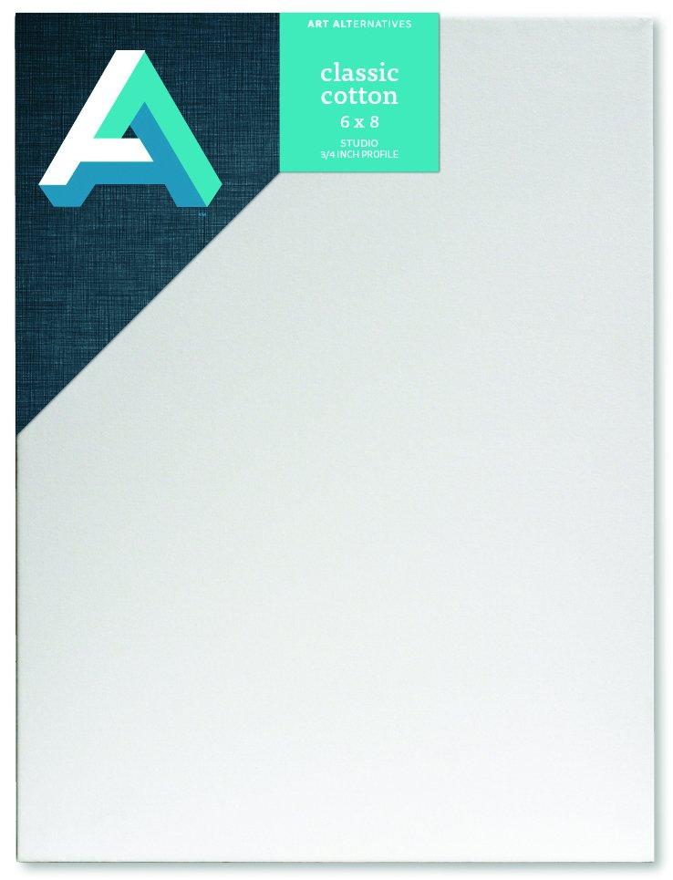 AA Canvas Studio 6X8