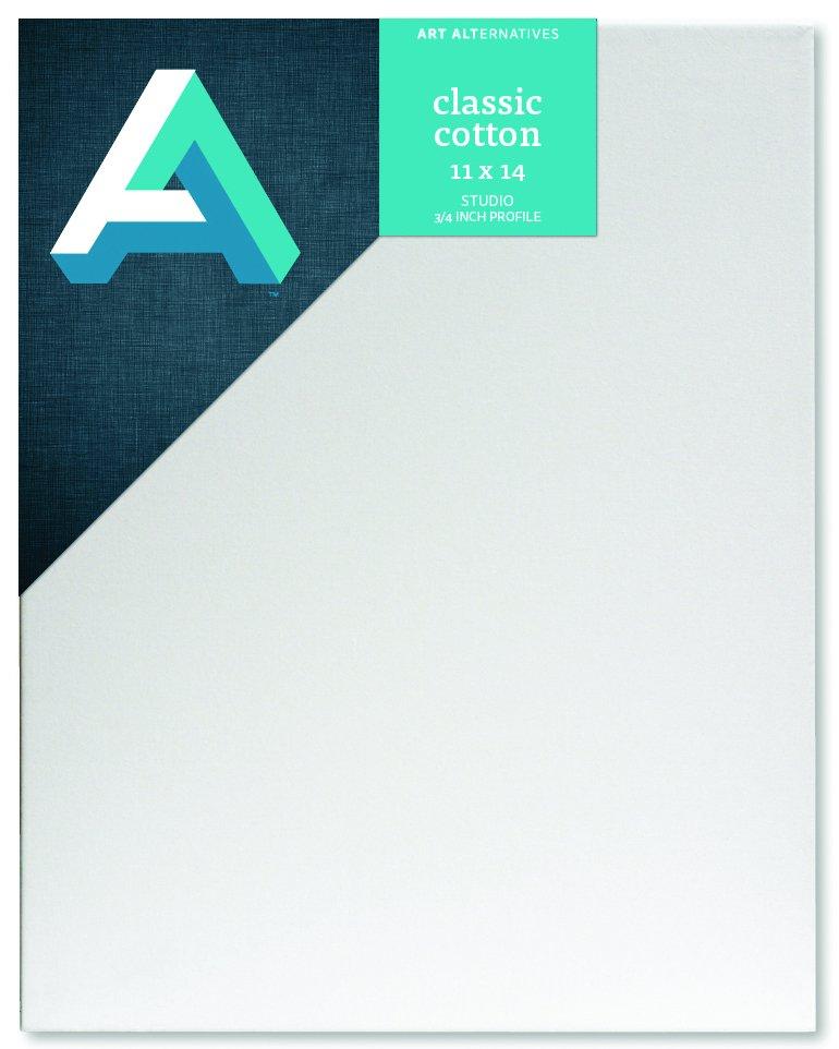 AA Canvas Studio 11X14