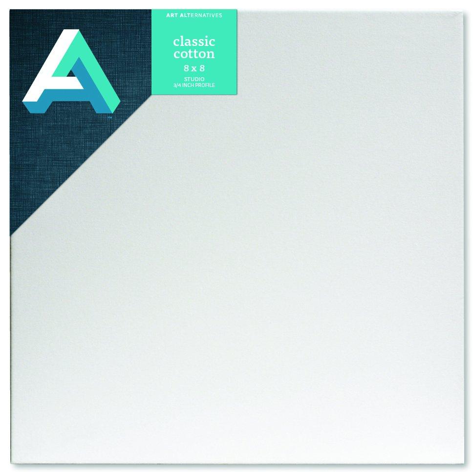 AA Canvas Studio 8X8