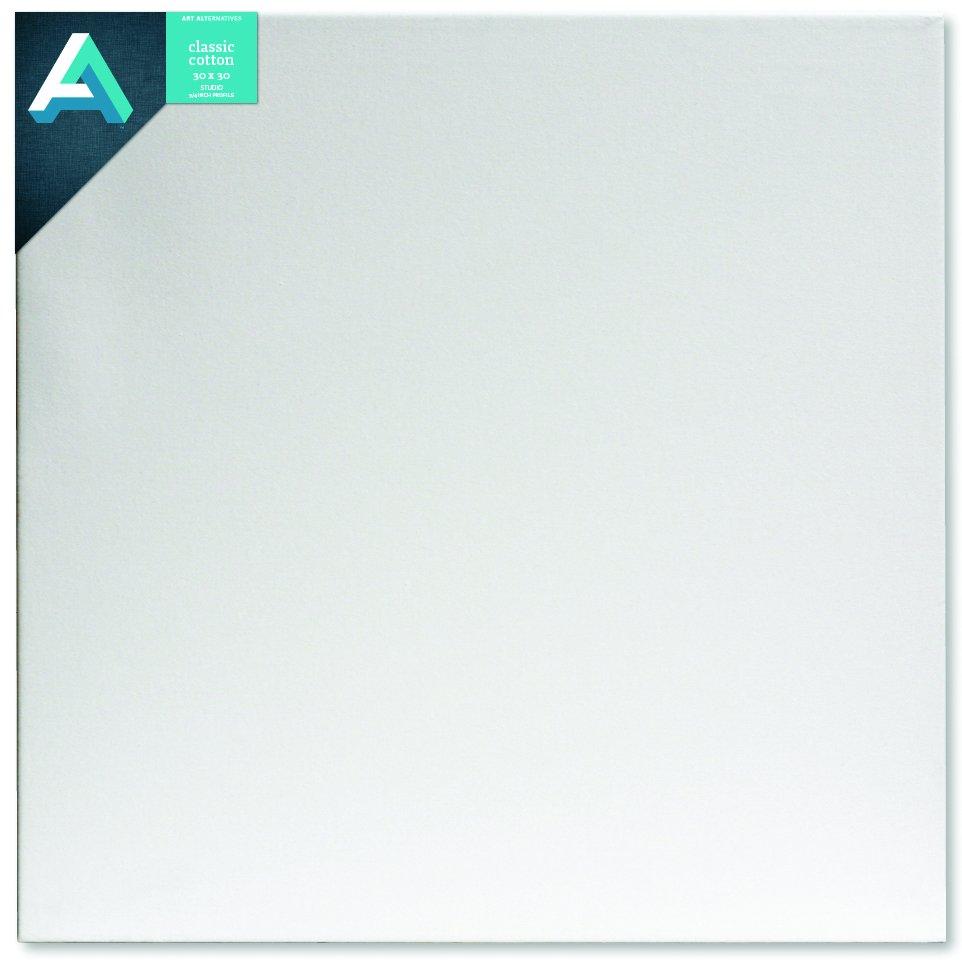 AA Canvas Studio 30X30