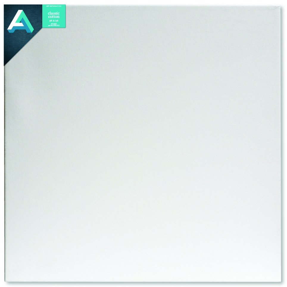 AA Canvas Studio 36X36