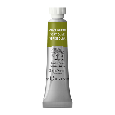 WN Artist Watercolor 5ML Olive Green