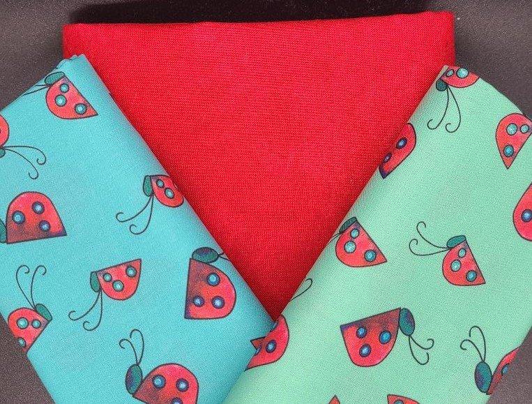 Ladybugs Bundle 4
