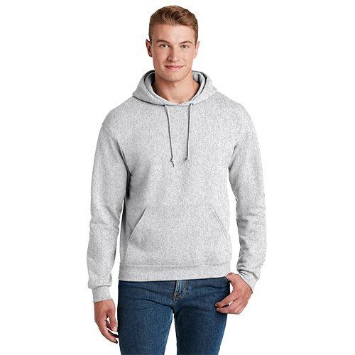 996MSALE JERZEES® - NuBlend® Pullover Hooded Sweatshirt