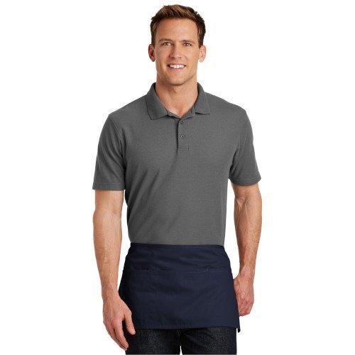 A515  Port Authority® Waist Apron with Pockets