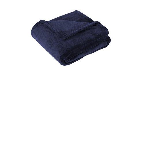 BP32  Port Authority® Oversized Ultra Plush Blanket