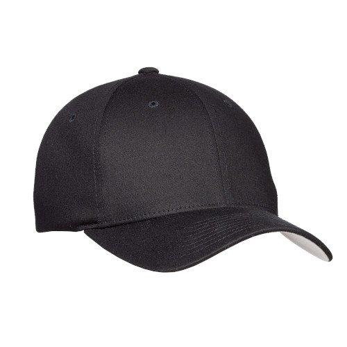 C813 Port Authority® Flexfit® Cotton Twill Cap