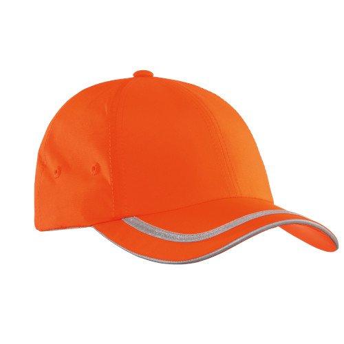 C836  Port Authority® Enhanced Visibility Cap