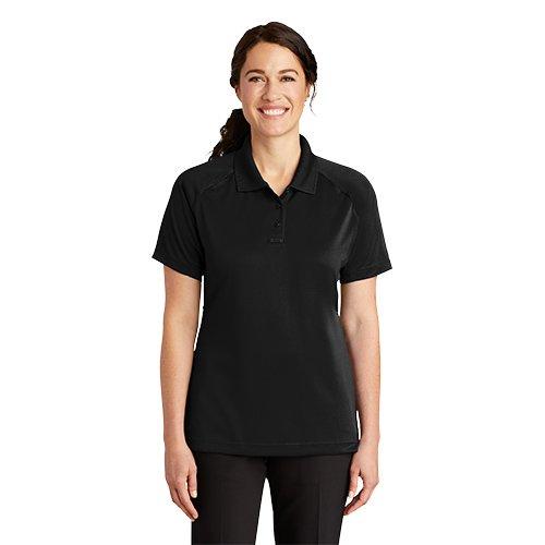 CS411  CornerStone® - Ladies Select Snag-Proof Tactical Polo