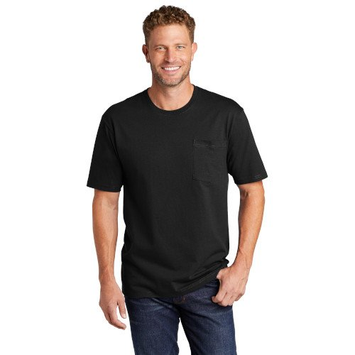 CS430  CornerStone ® Workwear Pocket Tee
