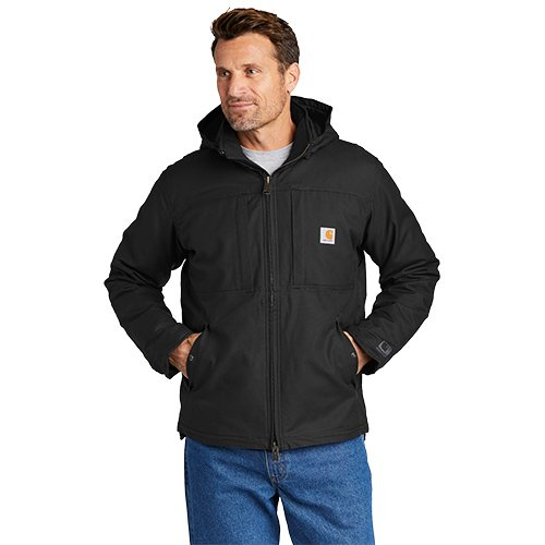 CT102207  Carhartt® Full Swing® Cryder Jacket