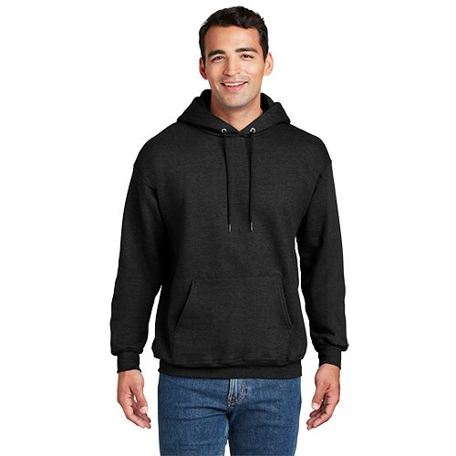 F170  Hanes® Ultimate Cotton® - Pullover Hooded Sweatshirt