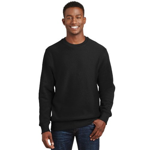 F280 Sport-Tek® Super Heavyweight Crewneck Sweatshirt