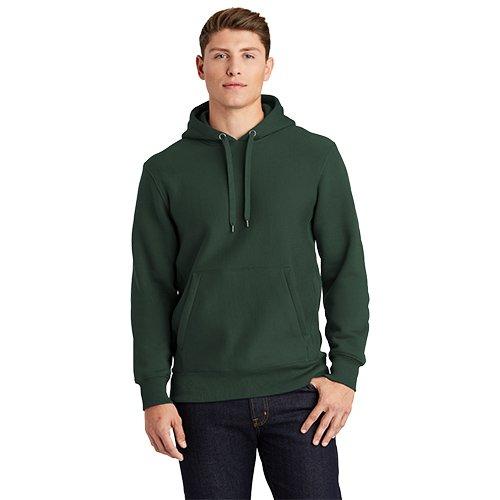 F281  Sport-Tek® Super Heavyweight Pullover Hooded Sweatshirt