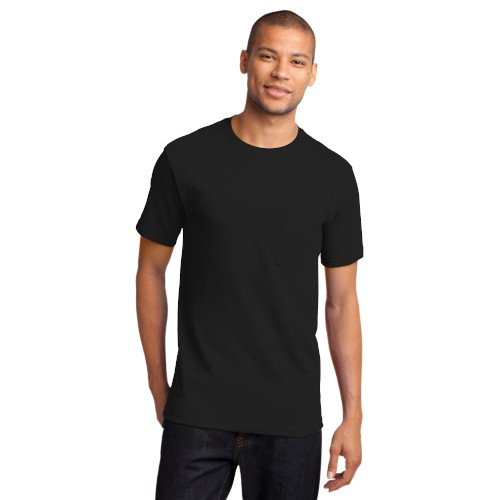 PC61P Port & Company® Essential Pocket Tee