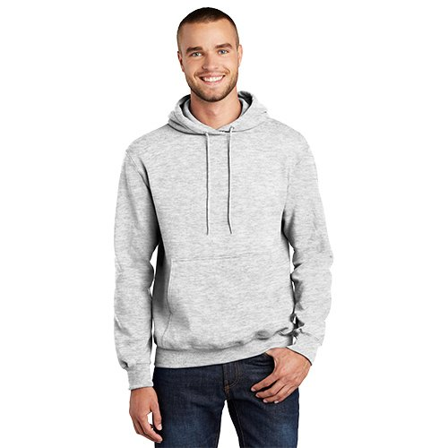 PC90H  Port & Company® Essential Fleece Pullover Hooded Sweatshirt