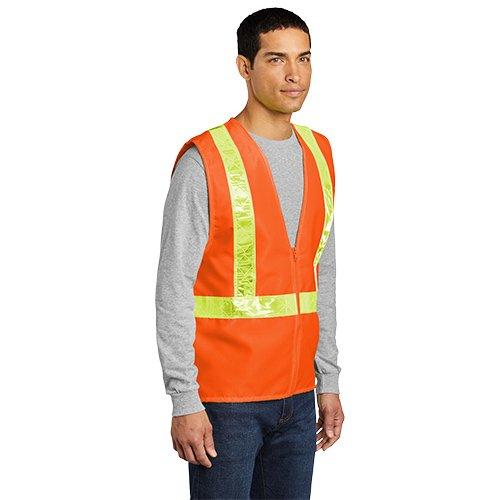SV01  Port Authority® Enhanced Visibility Vest