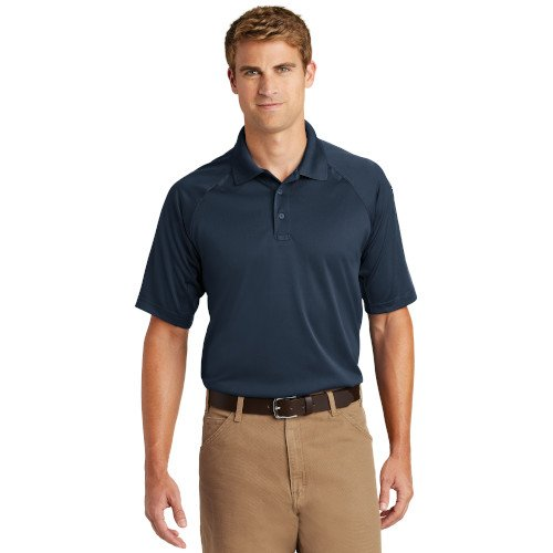 TLCS410  CornerStone® Tall Select Snag-Proof Tactical Polo